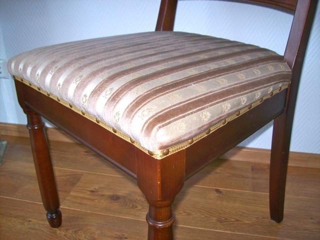Stoel Bekleden Stof : Beroemd stoel bekleden zelf gnb agneswamu